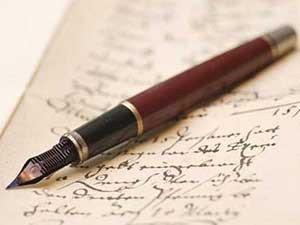 Как правильно написать завещание от руки и без нотариуса