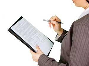 Документы для оценки квартиры