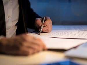 Письмо о невозможности выполнить работы относящиеся к капитальному ремонту