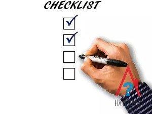 Список документов для принятия наследства у нотариуса