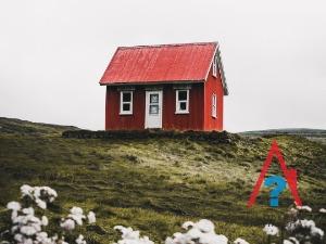 Как оформить дом в наследство, если нет документов на него