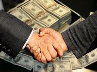 Оформление договора купли продажи квартиры с привлечением заёмных средств