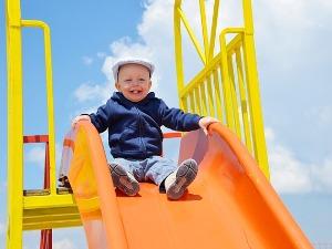 Требования к безопасности при сооружении детских площадок