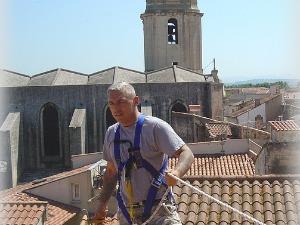 Что такое текущий ремонт крыши МКД