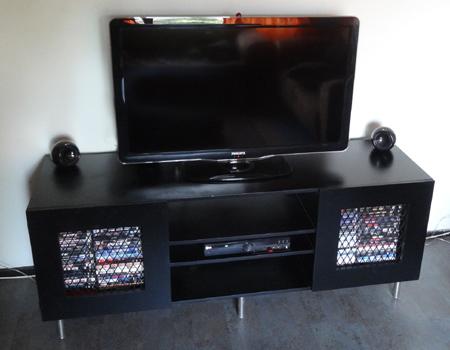 14 tv komoda