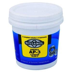 Nissanol Energy – Ap3 (NIGI-3)