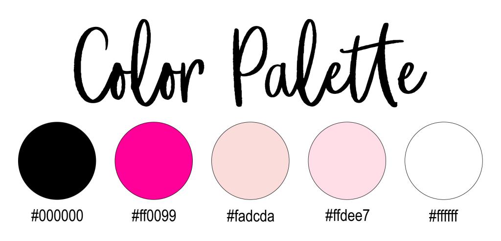 Build a Color Palette - FREE Templates AND Tutorials | Nap ...