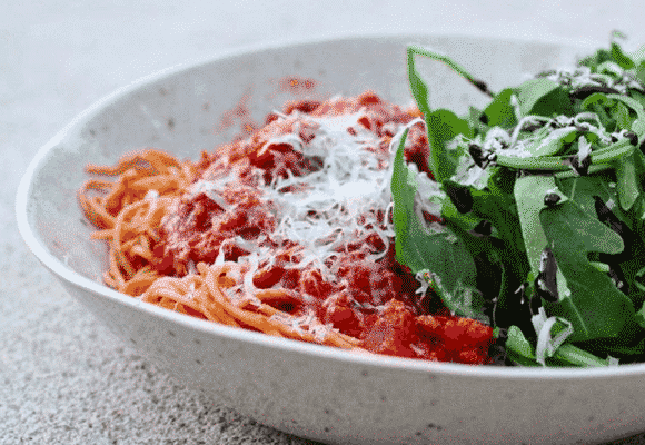 Kate's Spaghetti Sauce