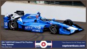 Get Indycar 2020 Spotters Guide
