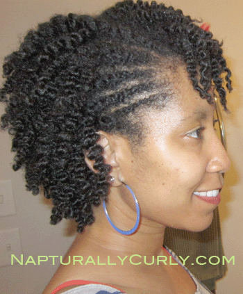 natural transitioning hairstyle gallery for ideas and styling inspiration