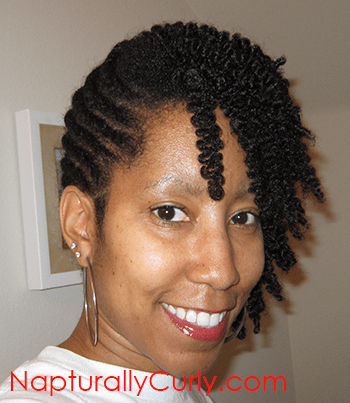Natural Amp Transitioning Hairstyle Gallery For Ideas And