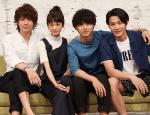 月9の新主題歌は 元KARAのJY! 注目のキャストとストーリー