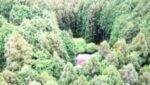 ポツンと一軒家を振り返る 和歌山県のうえ家 近くに殿地蔵尊