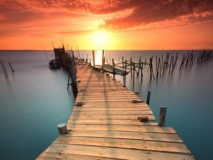 Bridge To Personal Growth And Success