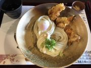 udon & cafe 麺喰