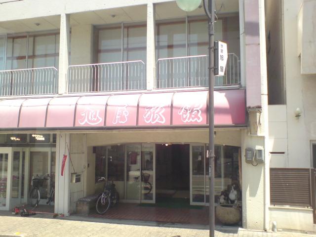 小豆島最終日: 薬師寺日記