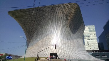 Museo Soumaya Plaza Carso