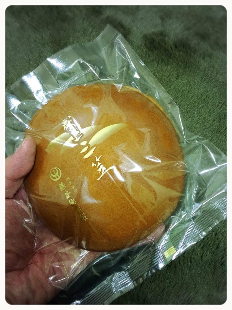 奈良で食べ歩き 鶴屋徳満のみかさ