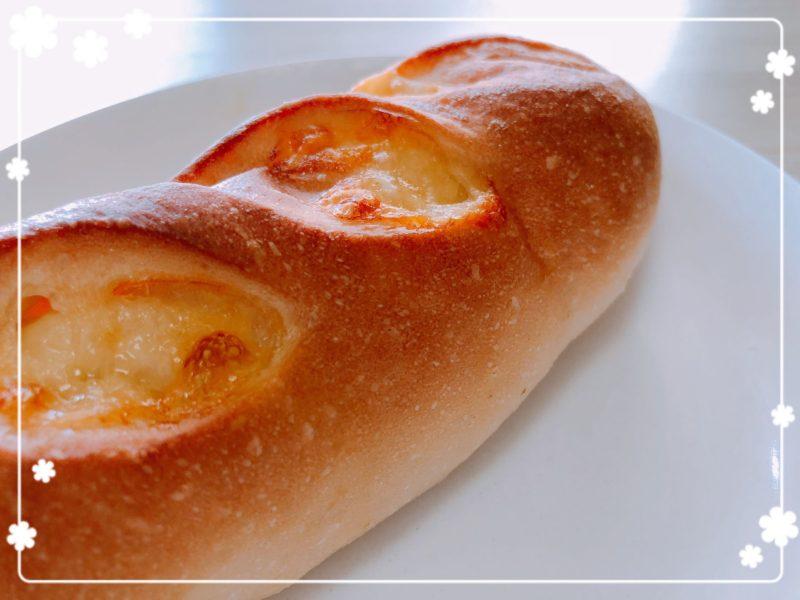 ミアズブレッドチーズ入りフランスパン