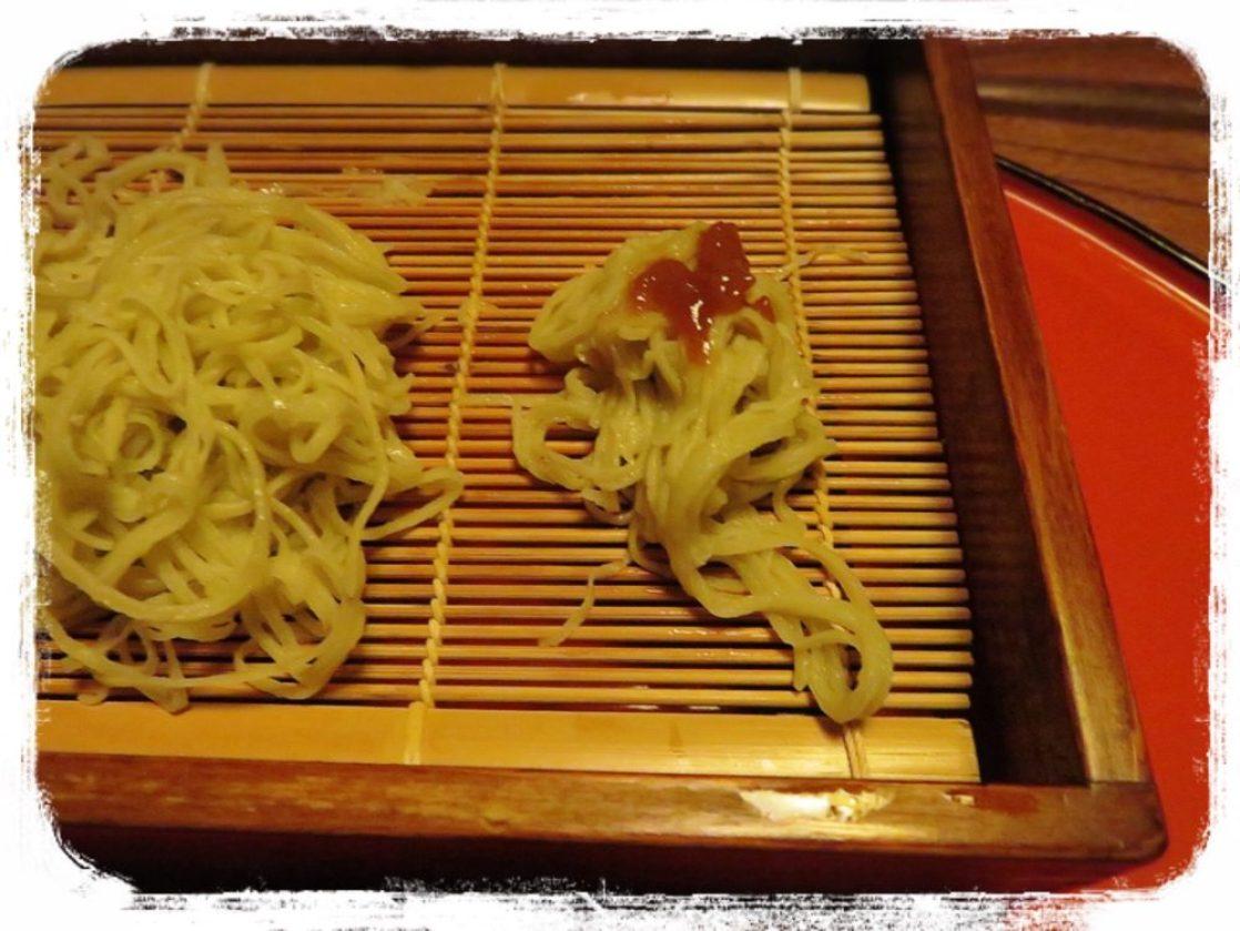 奈良町玄水蕎麦3