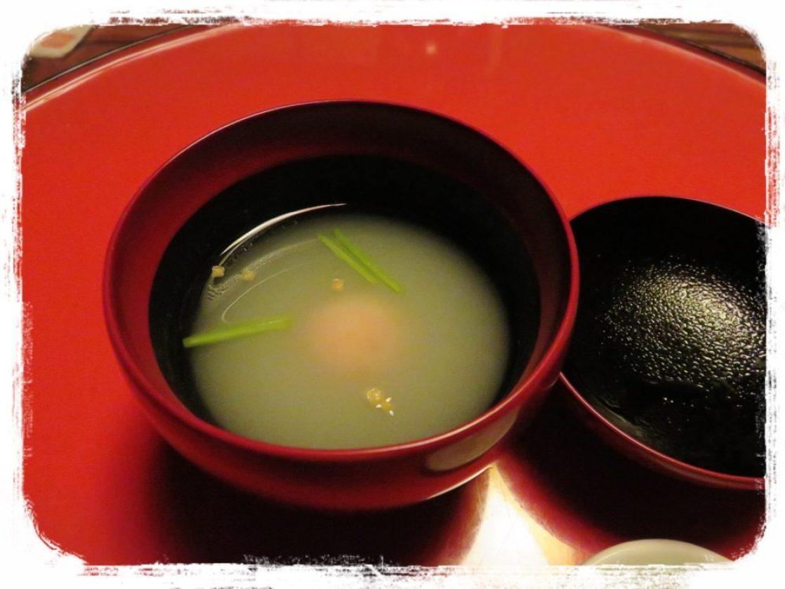 奈良町玄蕎麦スープ2
