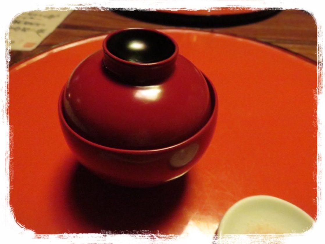 奈良町玄蕎麦スープ1