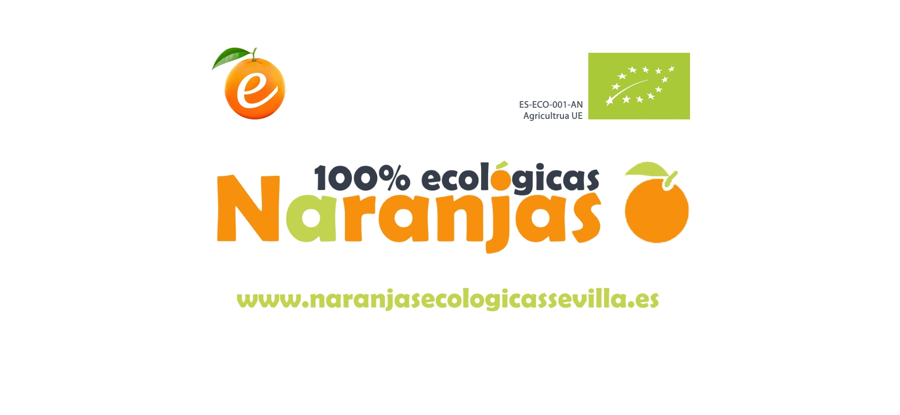 Bienvenidos a Naranjas Ecológicas Sevilla