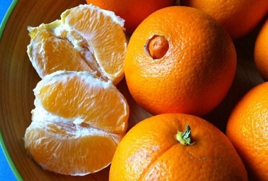 Naranjas Navelina y Navel
