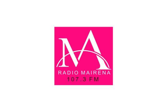 Entrevista en Radio Mairena