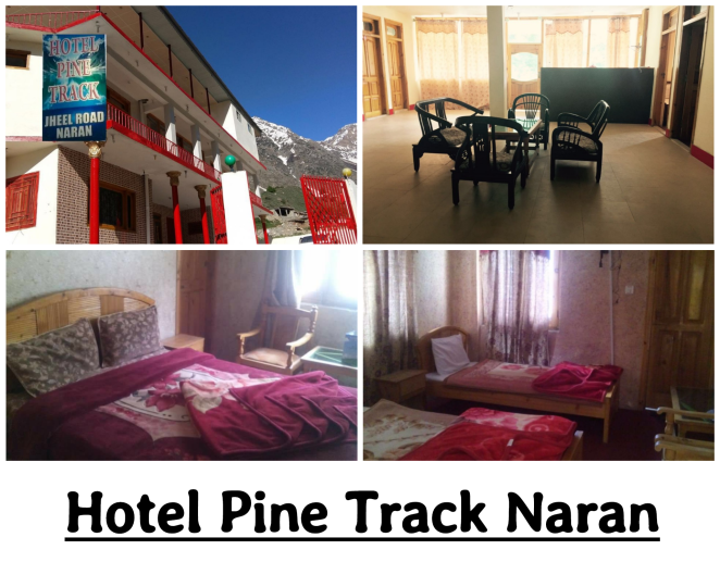 Budget Hotels In Naran