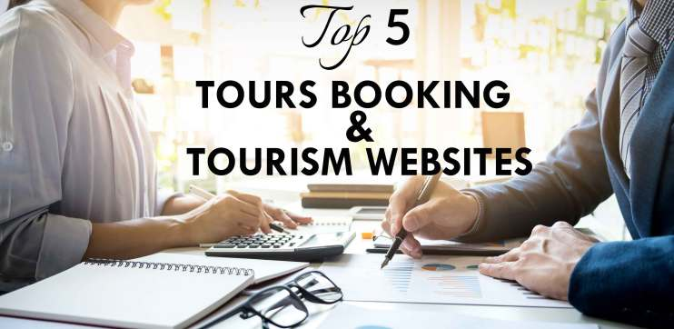 tourism-websites