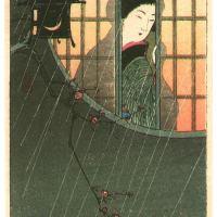 Viikon Basho haiku #6