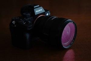 tokyo grapher OPF550-L (レンズフィルター#550) レビュー