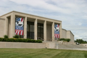 The Harry S. Truman Presidential Library