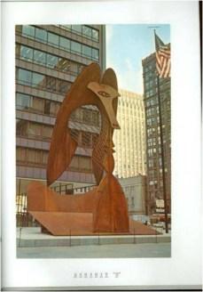 Chicago Picasso