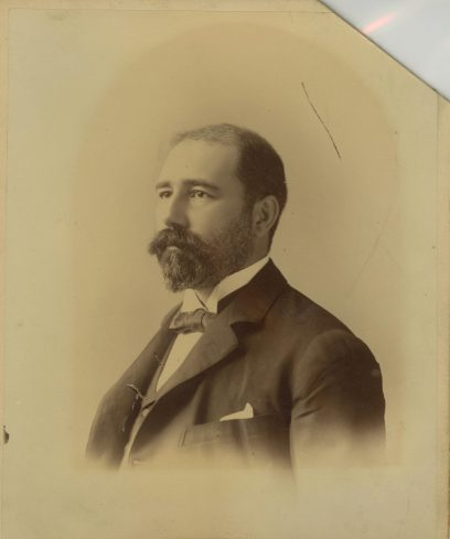 Assistant Treasury Secretary William E. Curtis
