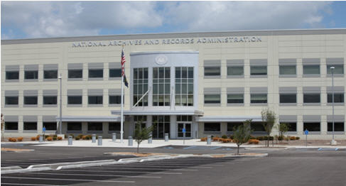 New National Personnel Records Center
