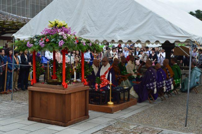 興福寺仏生会
