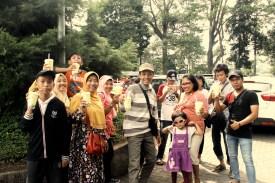 Outing Lembang