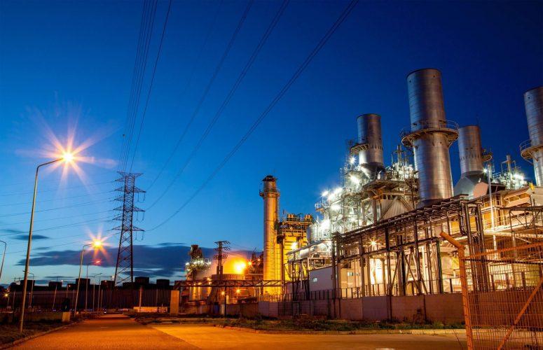 Power Plant for GHG Blog Post