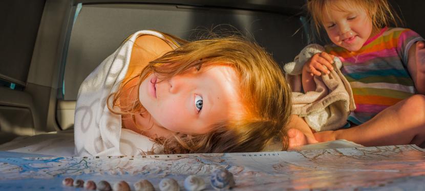 7 Pasos para Sanarte de un(a) Padre y/o Madre Narcisista