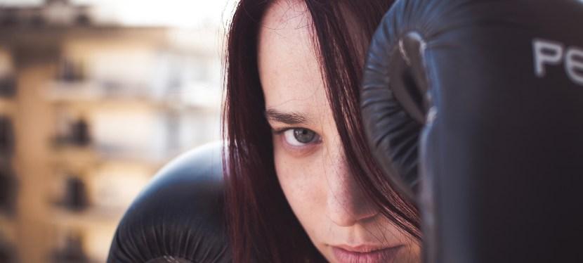 Apodérate de tu rabia y gestiónala de una forma sana