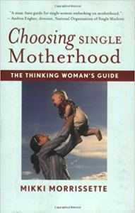 the thinking woman's guide cover book