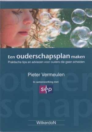 foto cover boek een ouderschapsplan maken