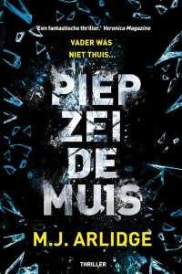 cover van Piep zei de muis
