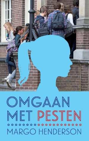 foto cover boek Omgaan met pesten