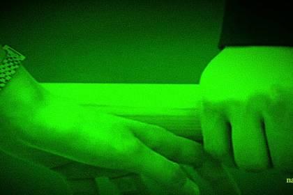 handen zoeken elkaar voor narcisme.blog