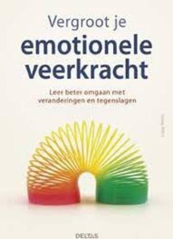 een veer in verschillende kleuren voor vergroot je emotionele veerkracht cover boek