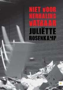 cover boek niet voor herhaling vatbaar