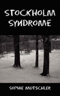 foto cover boek Stockholm Syndrome